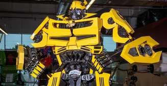 Рок-роботы и Ко: 8 причин посетить Interpipe TechFest