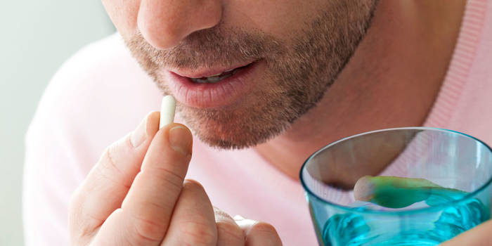 В современных синтетических препаратах (в пику растительным) дозы действующего вещества подобраны четко