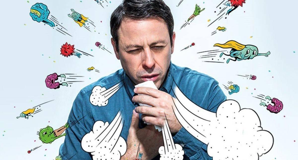 Так кашель не лечат: 5 типичных ошибок