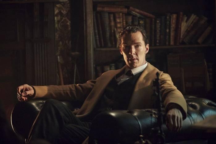 Доктор Хаус или Шерлок - примеры сапиосексуальности