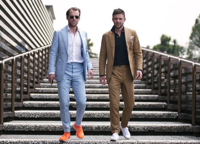 Осень 2019: 10 пар стильных кроссовок сезона