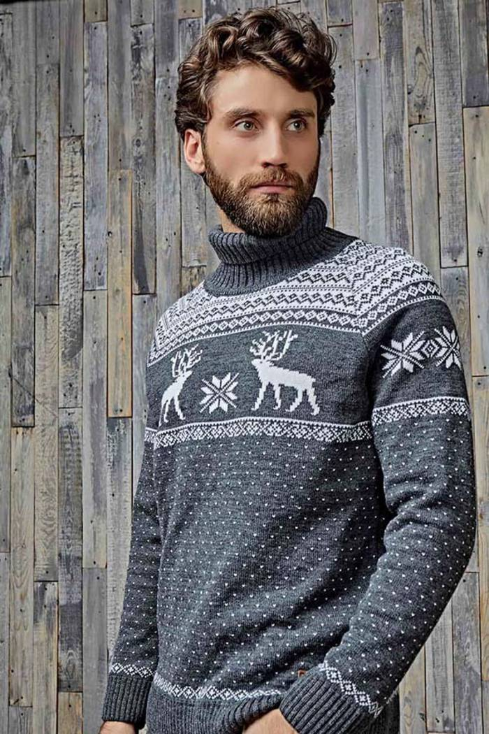 Осенью 2019 модно носить свитера