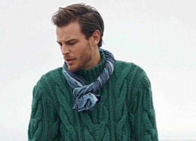 Осень 2019: как выглядеть стильно, если ты в свитере