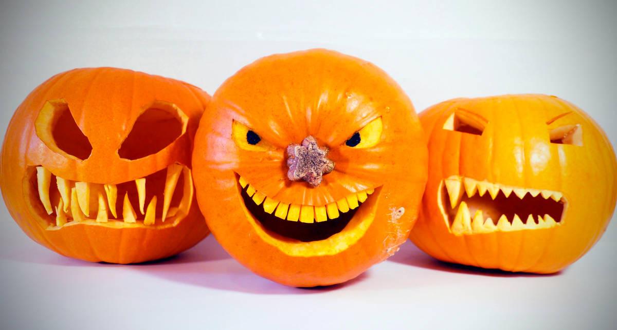 Как вырезать тыкву на Хэллоуин 2019: советы экспертов «Оттак Мастак»
