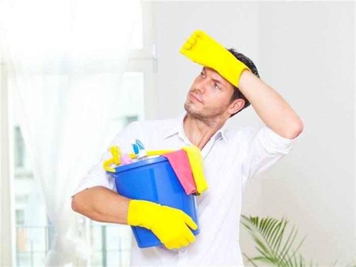 Если твоя квартира блестит, а ты все еще надраиваешь краны в кухне, потому что мало сияния в них - новости для тебя не очень