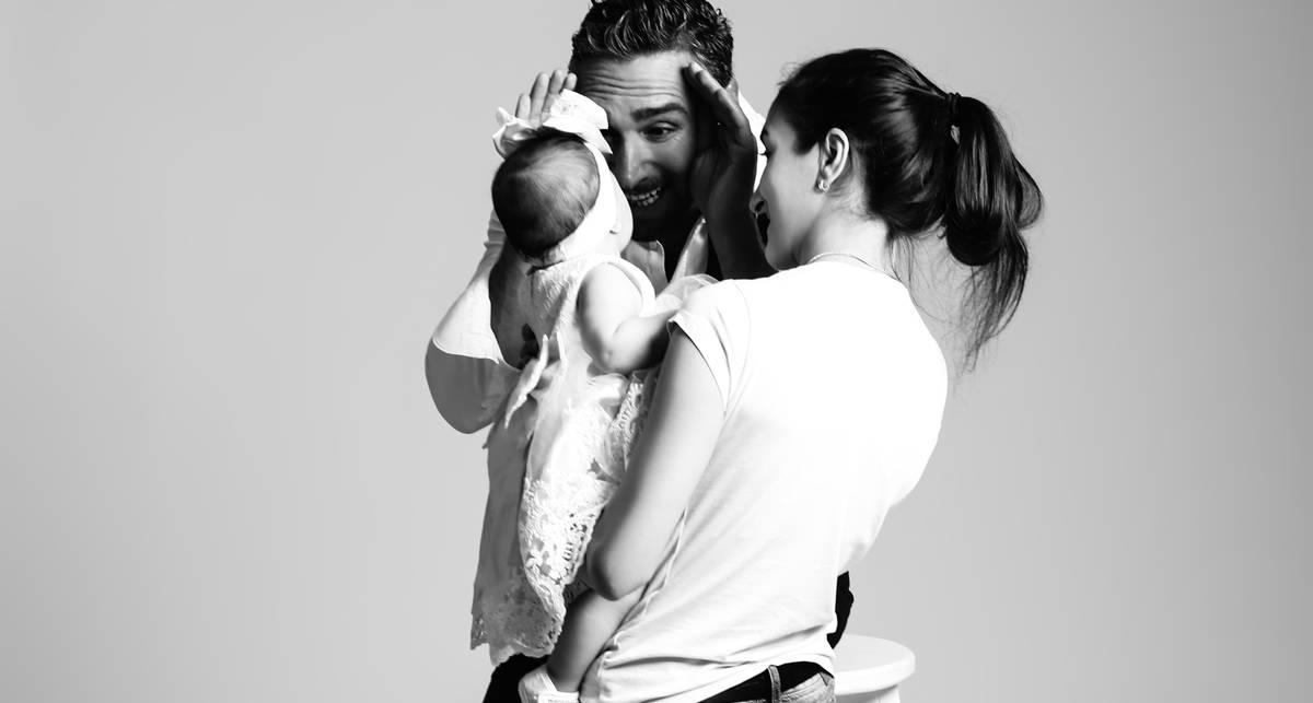 Как меняется мужская жизнь, когда в ней появляется ребенок: рассказывают «Отцы - теоретики»