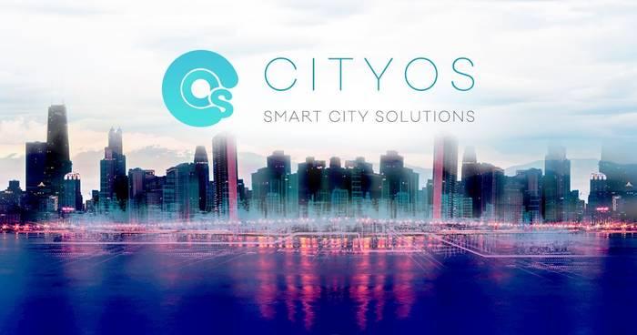 """CityOS - первая ласточка """"интернета вещей"""""""