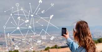 Интернет вещей: городом в Британии будет управлять операционная система