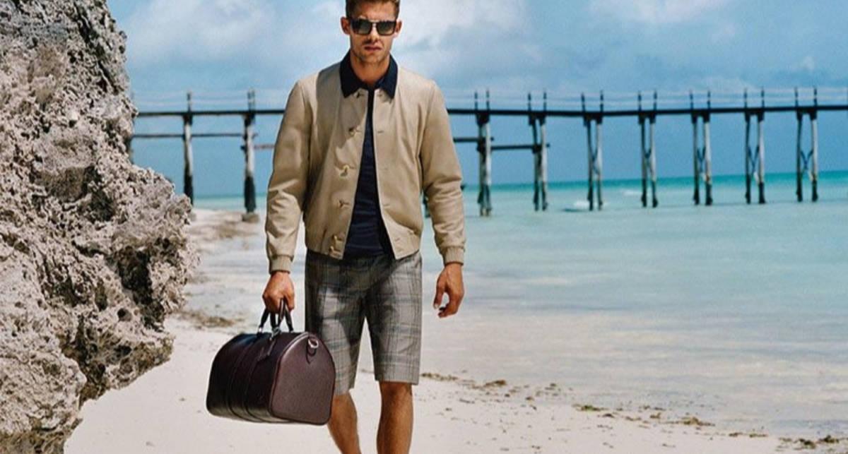 Мужские сумки: 8 трендов сезона 2019