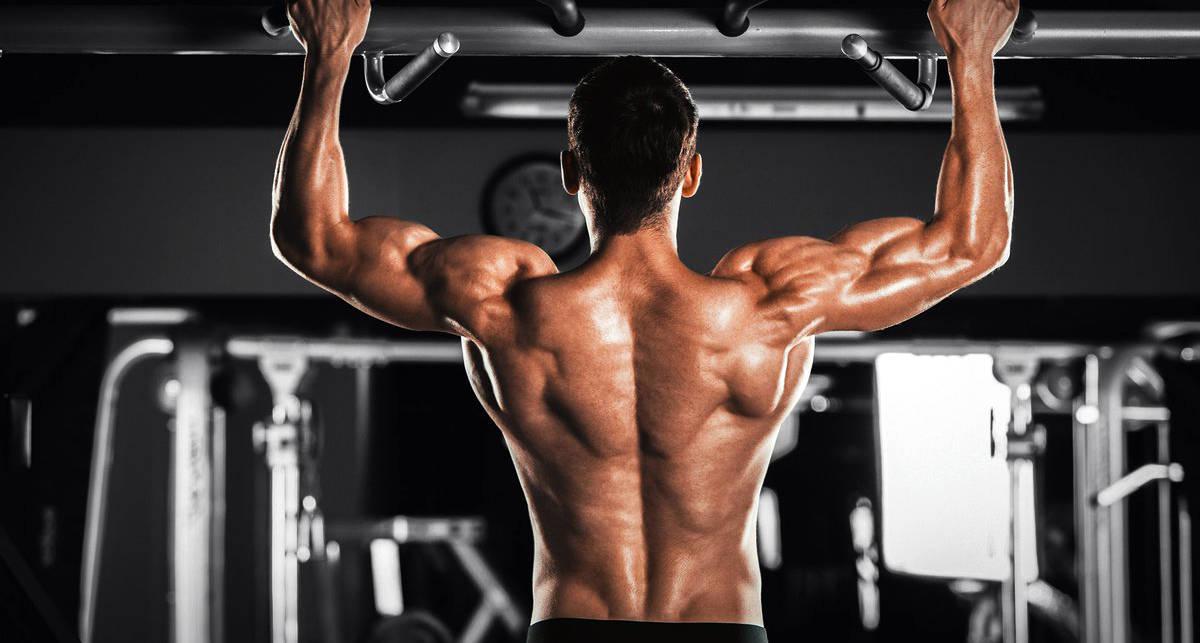 Раскачай себя: 10 эффективных упражнений с собственным весом