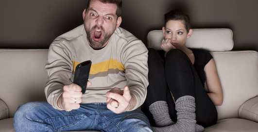 Безделье, подарки и еще один мужской способ отдохнуть от работы