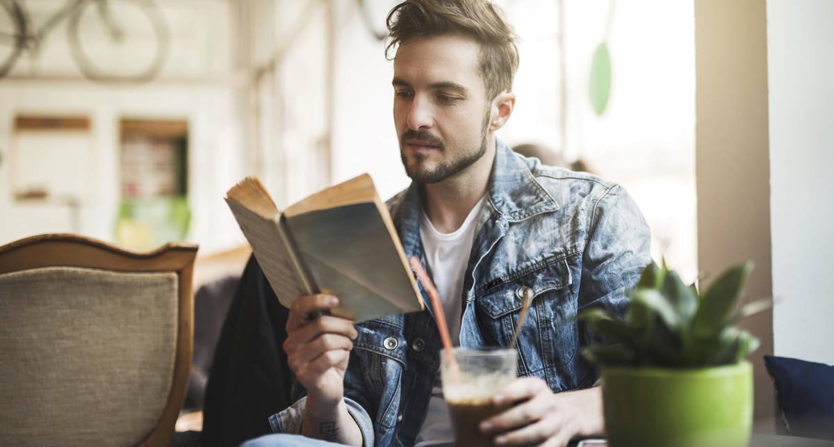 12 книг, которые должен прочесть каждый мужчина