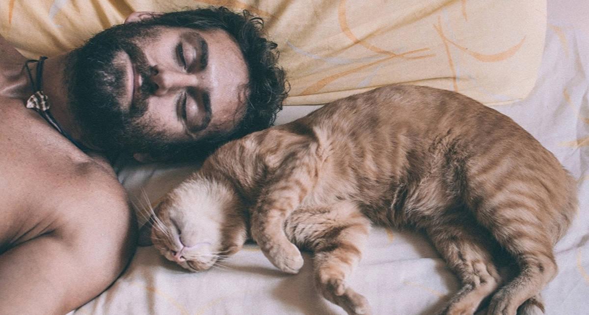 Как быстро уснуть: 4 совета экспертов из шоу «Оттак Мастак»