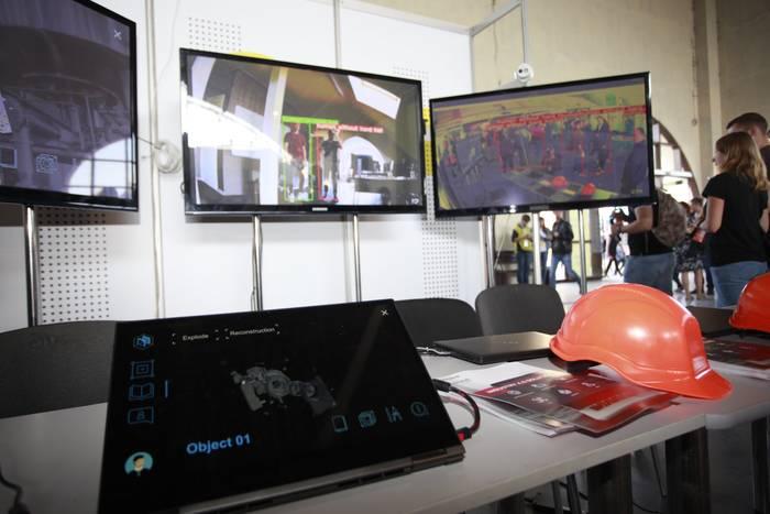 Interpipe TechFest проводится с 2016. Обычно проходит в течение двух дней