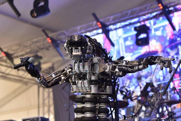Миссия Interpipe TechFest — вернуть популярность техническим и естественным наукам