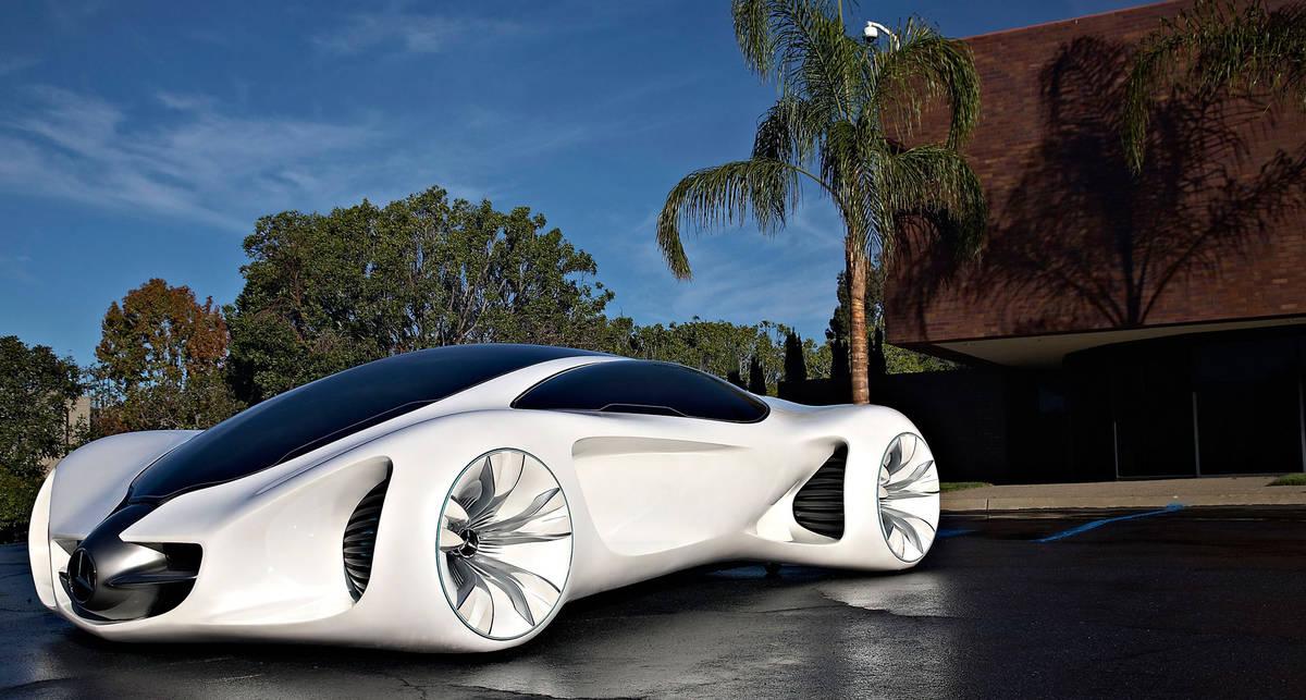 8 автомобильных трендов будущего, которые уже не остановить