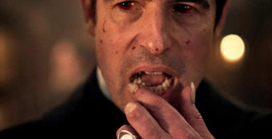 """Дракула от создателей """"Шерлока"""": трейлер мистического сериала"""