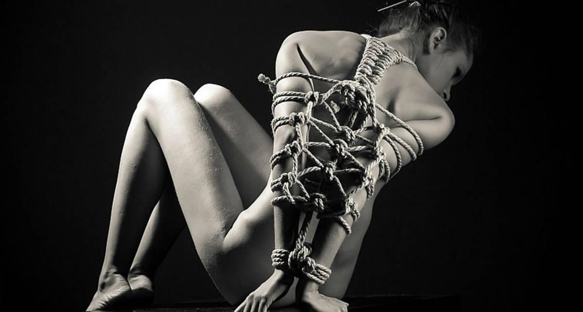 Связать и насладиться: шибари как эротическое искусство