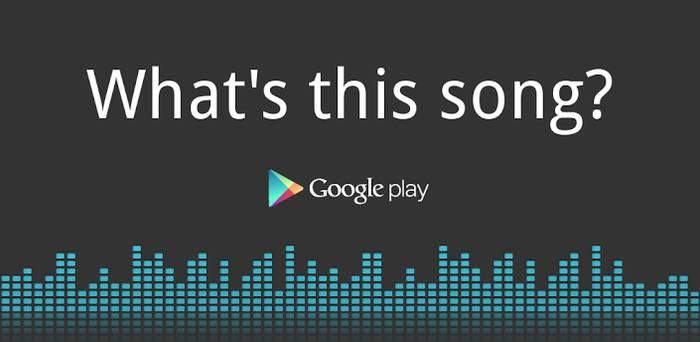 Поиск навязчивой мелодии