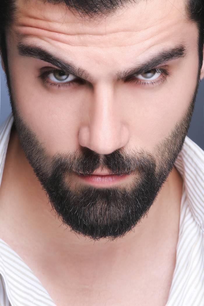 Борода и хороша, и не очень - все дело в здоровье