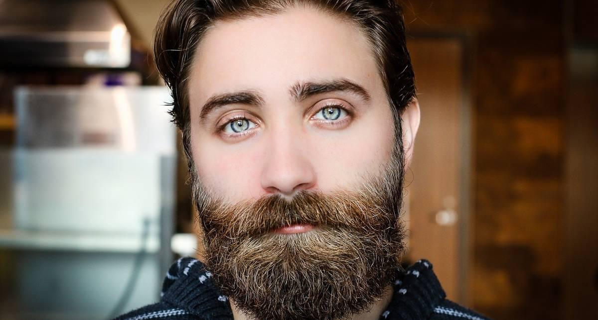 Почему бородачам тяжело найти работу и ещё пару исследований о бороде