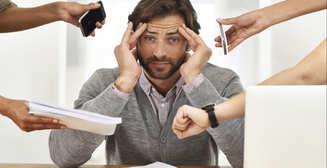 Больно мне, больно: 5 мужских причин пойти к психологу