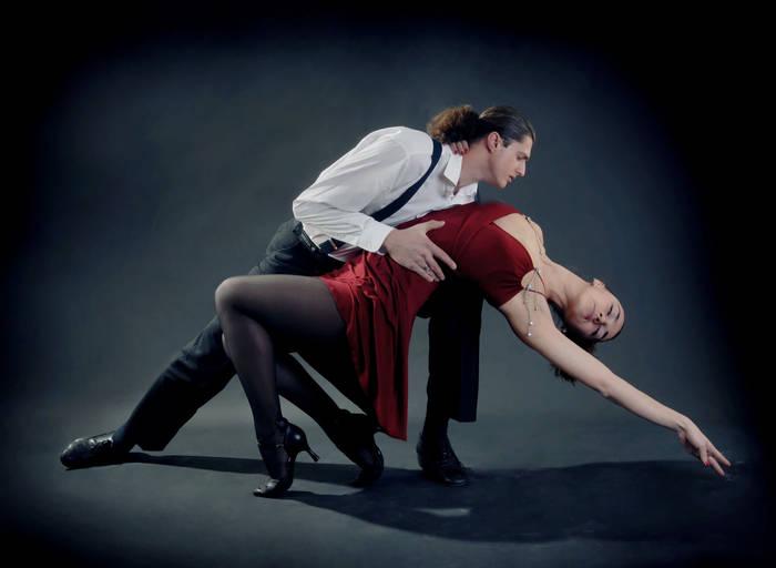 Аргентина - родина страстного танго