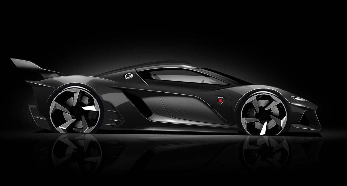 Конкурент Bugatti Veyron: немецкие тюнеры разработали авто, способный уделать рекордсмена