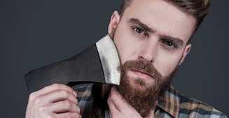 Опасная бритва: как правильно бриться и не убиться