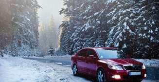Как подготовить авто к зиме: 9 советов заботливым водителям