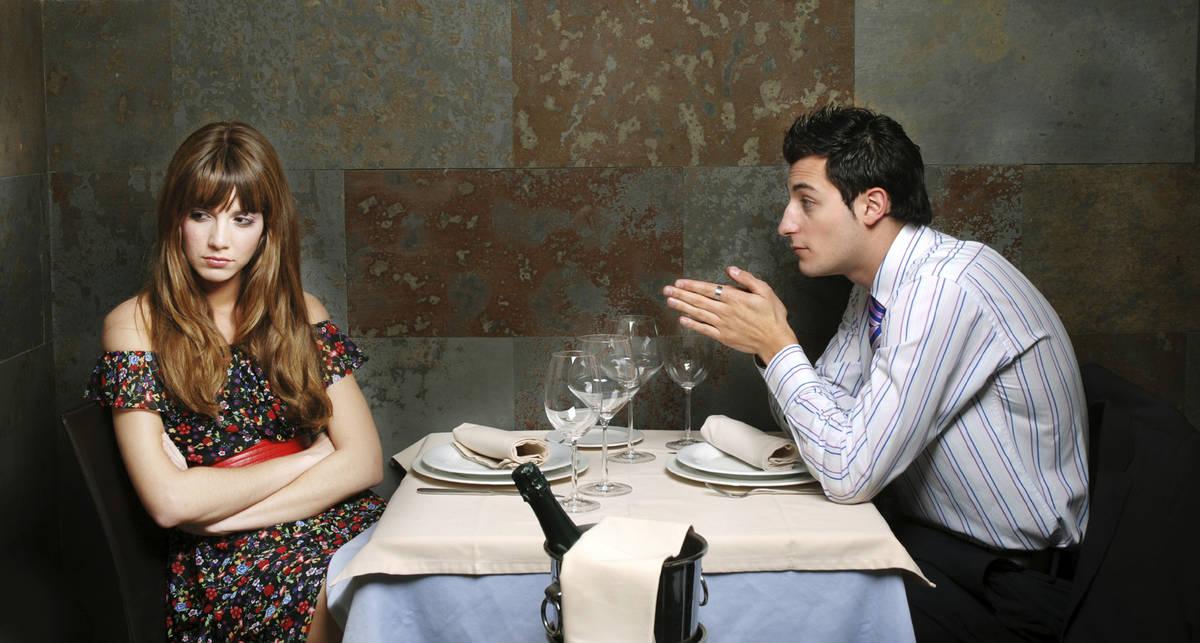 Вредные советы: как стать скучным в глазах девушек