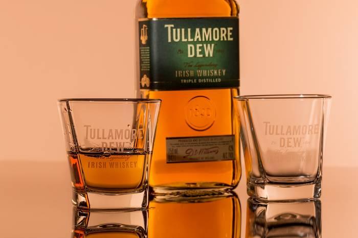 К выбору виски надо подходить ответственно