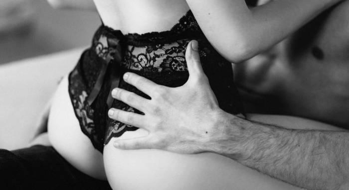 Секс - главная часть ваших отношений