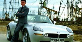 Авто 007: 7 самых культовых автомобилей Джеймса Бонда