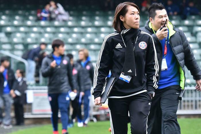 Чан Юн-тин: тренерша, которая сделала свой клуб чемпионом