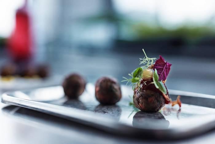 Микроскопические шарики еды со 100%-м насыщением. Разве не чудо?