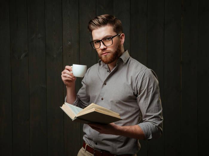 Читай книги на иностранном языке. Регулярно