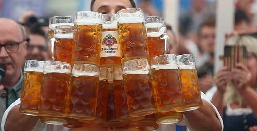 Ламбик: что такое пиво спонтанного брожения?