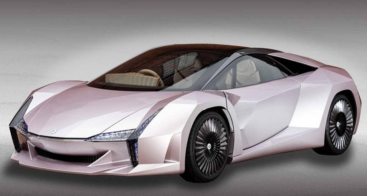 Деревянный суперкар, сигаретный Bugatti и еще 2 чокнутых автомобиля