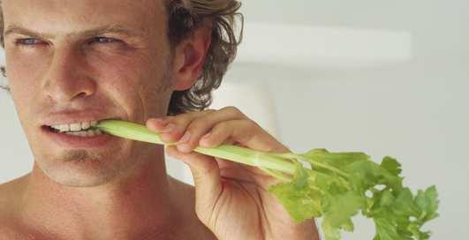 Отказ от мяса: что произойдет с организмом вегана-новичка
