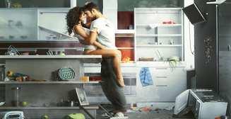 И на кухне, и в ванной: правила секса вне спальни
