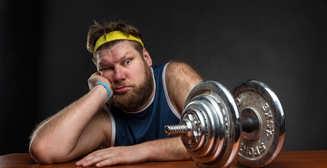 10 способов неправильно тренироваться и погубить свои мышцы