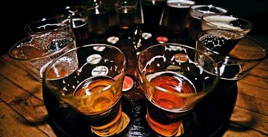 Пивные коктейли: 7 самых необычных