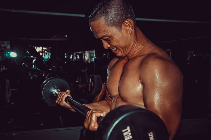Тренировки должны приносить радость, а не быть неприятной рутиной