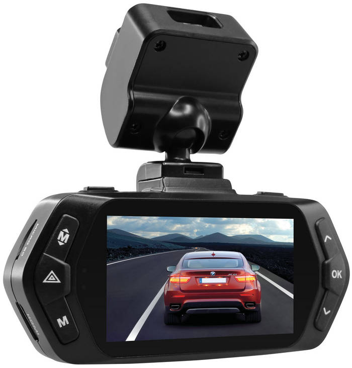 Видеорегистратор - не дорогая игрушка, а очень нужная в автомобиле вещь