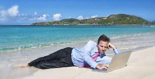 8 признаков стресса, говорящих о необходимости отдыха