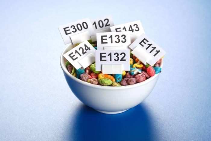 Настало то время, когда в тарелке больше добавок, чем чистого продукта