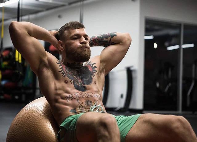Путь в ММА: 8 упражнений бойцов для домашних тренировок