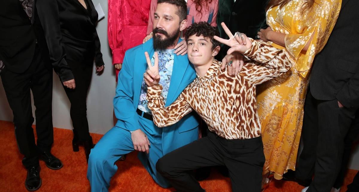 Самые стильные мужчины первой недели ноября 2019