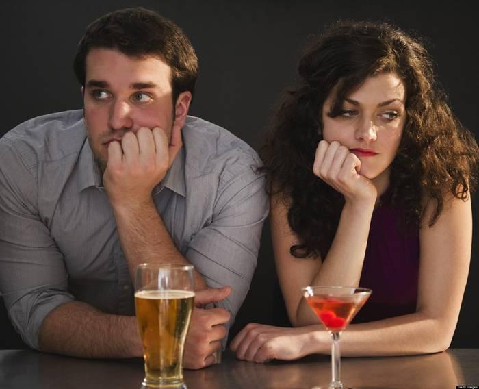 Неудачное свидание - еще не показатель безнадежности. Но если уж твое поведение ей категорически не по душе - стоит задуматься